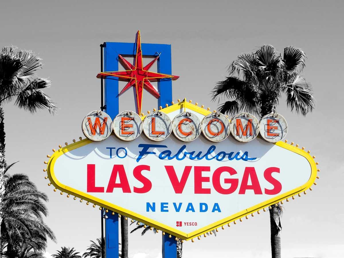 La Viva Las Vegas