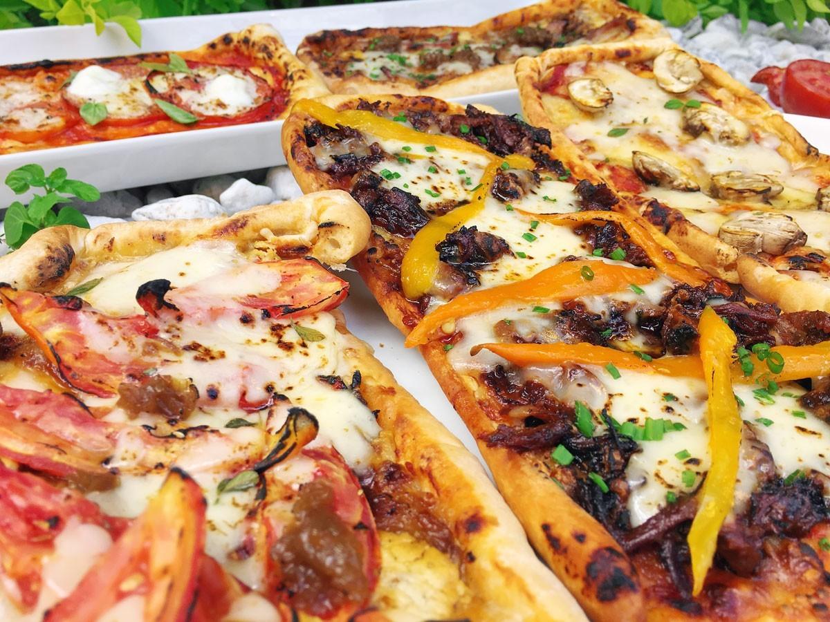 La Rapidita | Quadratta UZ Foods
